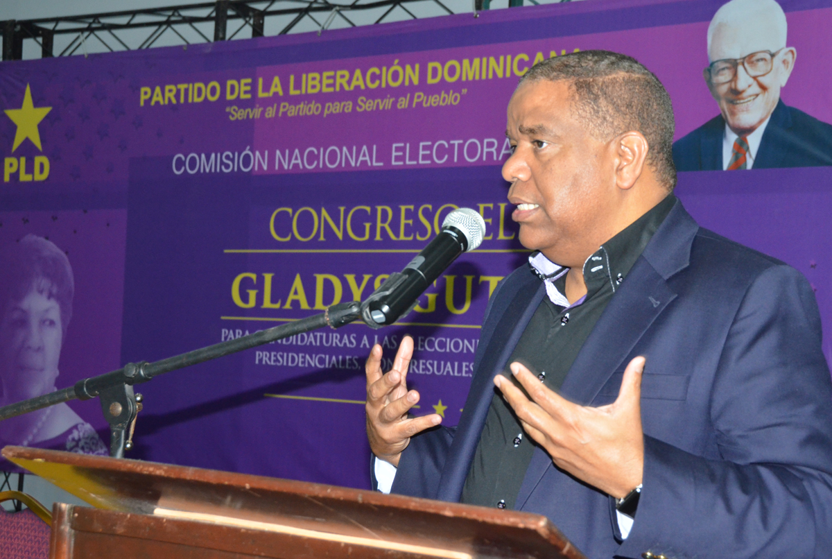 Elecciones internas PLD2